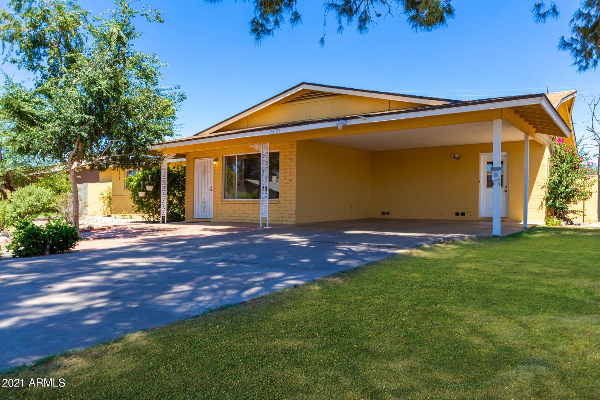 Photo of 1631 N OLD COLONY --, Mesa, AZ 85201 (MLS # 6250026)