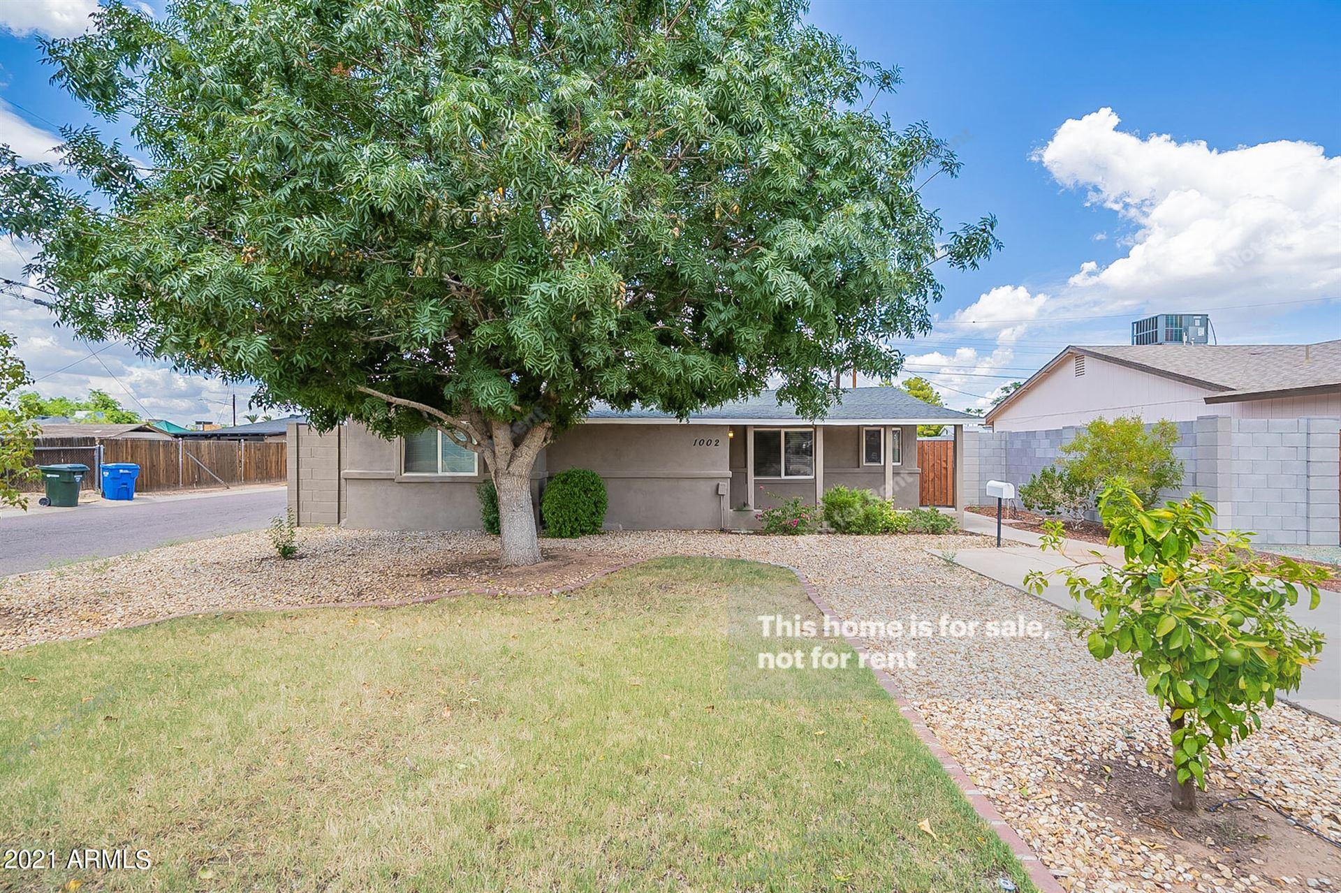 1002 E CLARENDON Avenue, Phoenix, AZ 85014 - MLS#: 6279026