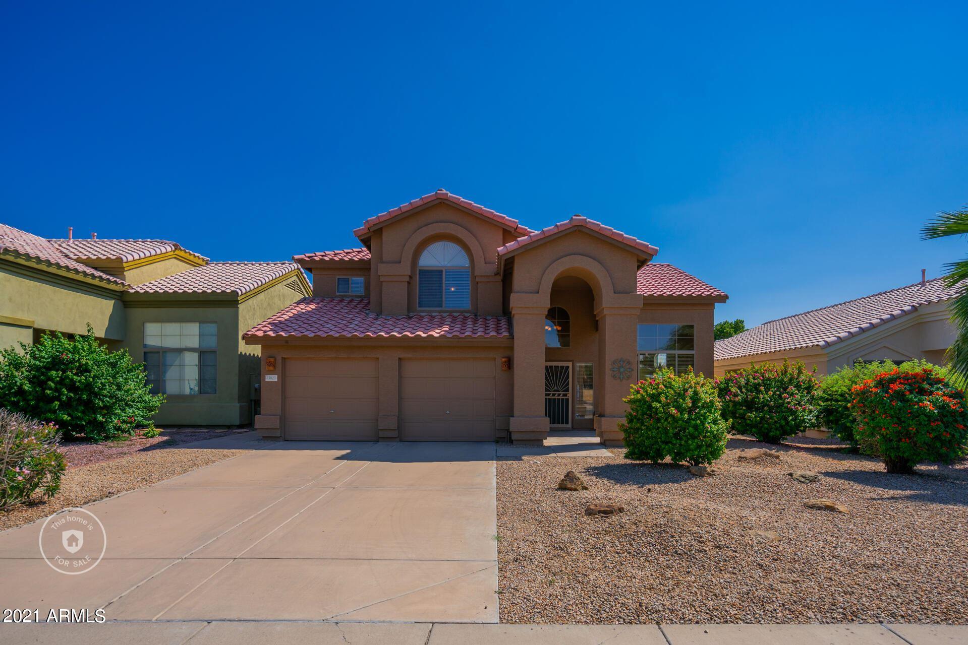 3823 E EDNA Avenue, Phoenix, AZ 85032 - MLS#: 6285026