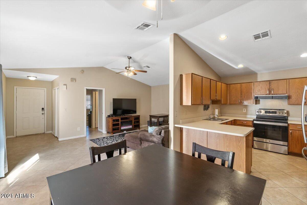 Photo of 13509 E BUTLER Street, Chandler, AZ 85225 (MLS # 6311026)