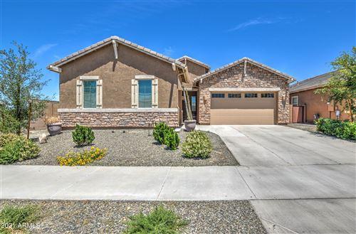 Photo of 21512 E WAVERLY Court, Queen Creek, AZ 85142 (MLS # 6229027)