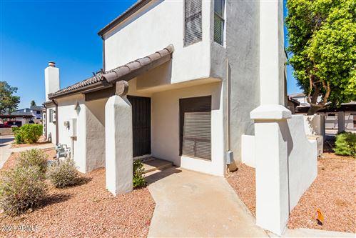 Photo of 1137 E BELMONT Avenue, Phoenix, AZ 85020 (MLS # 6230027)