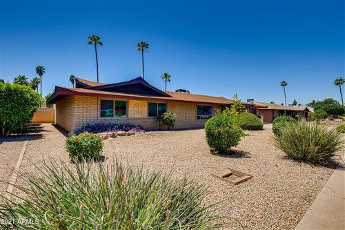 Photo of 2145 E FOUNTAIN Street, Mesa, AZ 85213 (MLS # 6238027)