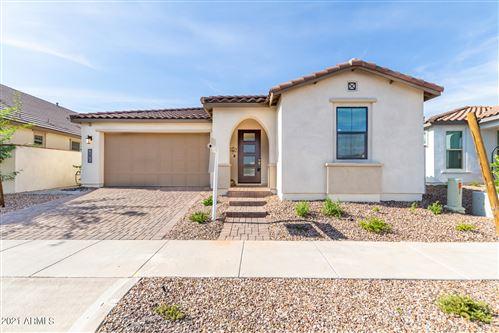 Photo of 9762 E RESISTANCE Avenue, Mesa, AZ 85212 (MLS # 6270027)