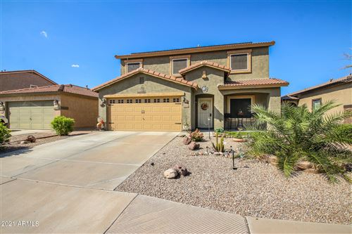 Photo of 45024 W MIRAMAR Road, Maricopa, AZ 85139 (MLS # 6296027)