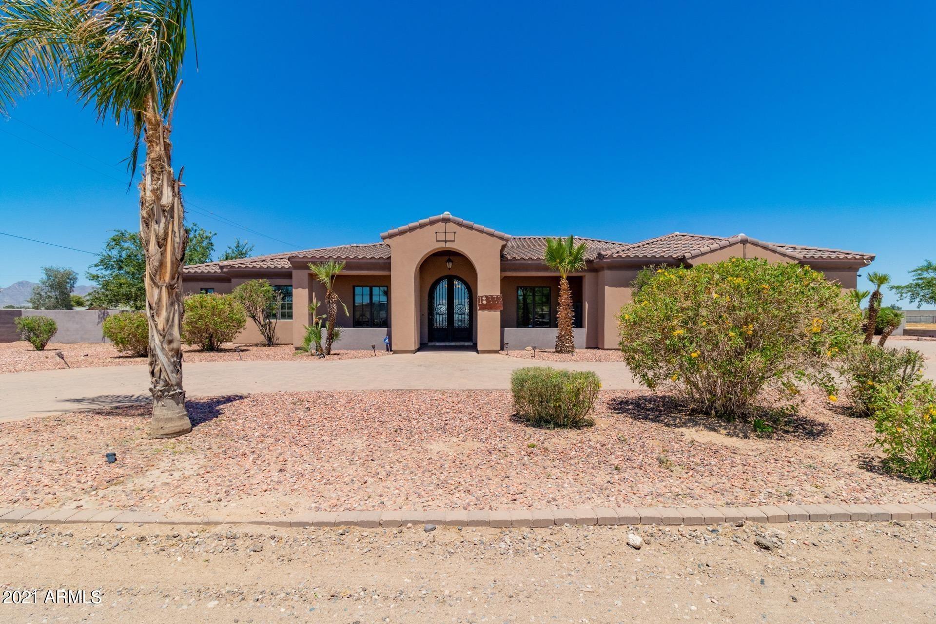 18332 W LATHAM Street, Goodyear, AZ 85338 - MLS#: 6231027