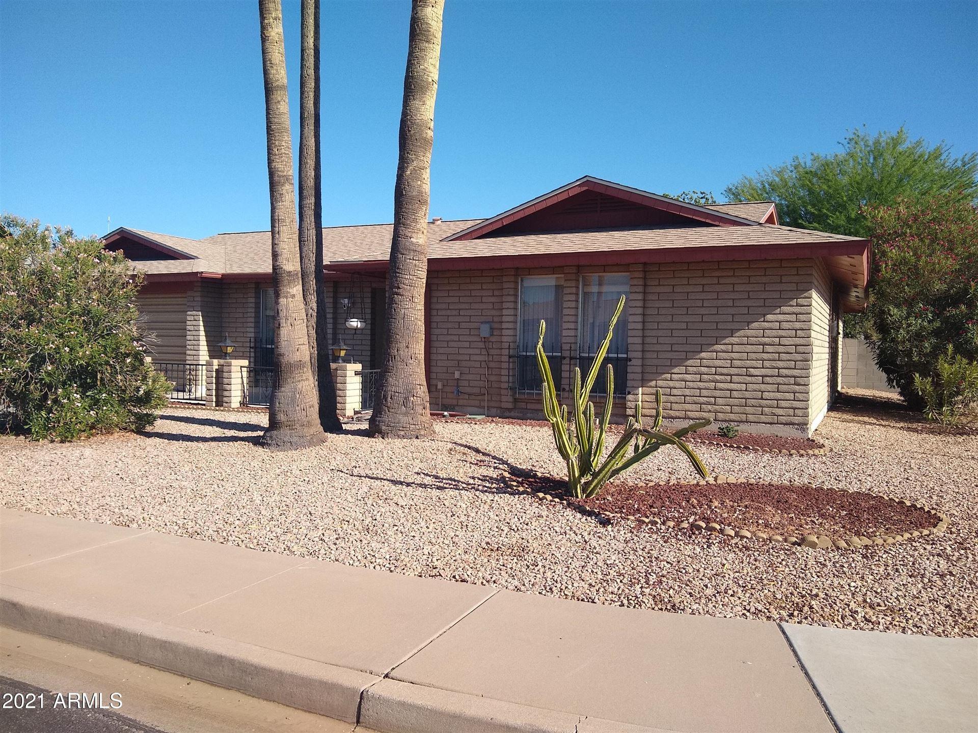 Photo of 4311 E CATALINA Circle, Mesa, AZ 85206 (MLS # 6250027)