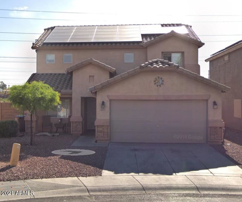 Photo of 10427 N 115TH Drive, Youngtown, AZ 85363 (MLS # 6291027)