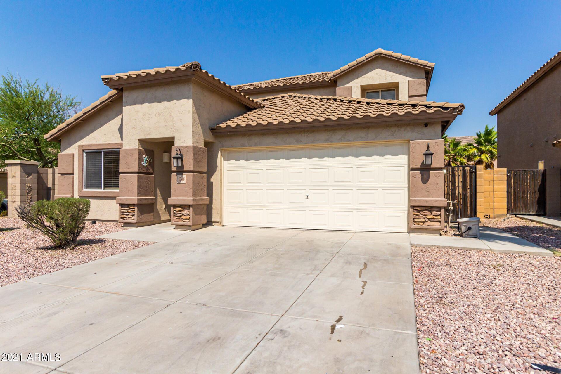 Photo of 11648 W LONGLEY Lane, Youngtown, AZ 85363 (MLS # 6294027)