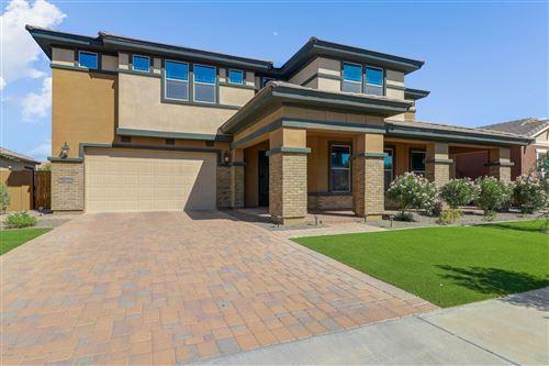 Photo of 2900 E SUNRISE Place, Chandler, AZ 85286 (MLS # 5991028)