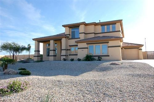 Photo of 18505 W BERYL Court, Waddell, AZ 85355 (MLS # 6055028)