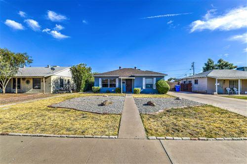 Photo of 1359 E Clarendon Avenue, Phoenix, AZ 85014 (MLS # 6102028)