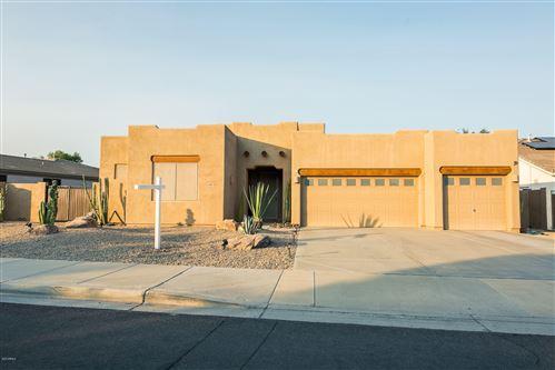 Photo of 14616 W CLARENDON Avenue, Goodyear, AZ 85395 (MLS # 6128028)
