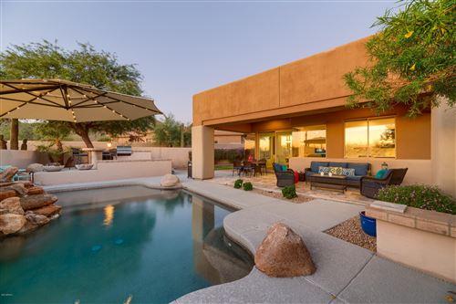 Photo of 16778 N 109TH Way, Scottsdale, AZ 85255 (MLS # 6134028)