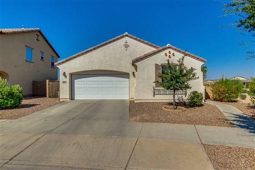 Photo of 21156 E CHERRYWOOD Drive, Queen Creek, AZ 85142 (MLS # 6148028)