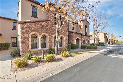 Photo of 4777 S FULTON RANCH Boulevard #2029, Chandler, AZ 85248 (MLS # 6179028)