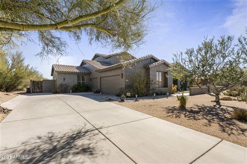 Tiny photo for 5731 E BLUE SKY Drive, Scottsdale, AZ 85266 (MLS # 6193028)