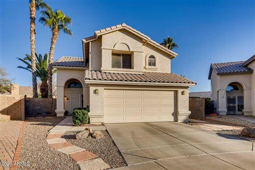 Photo of 4811 W PIUTE Avenue, Glendale, AZ 85308 (MLS # 6200028)