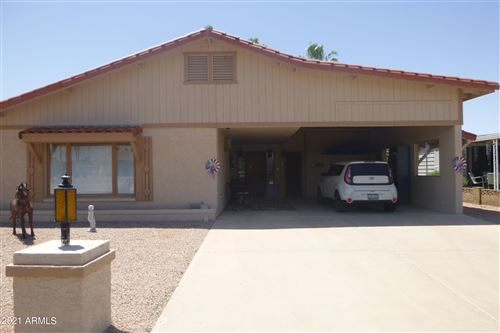 Photo of 5321 E LINDSTROM Lane, Mesa, AZ 85215 (MLS # 6236028)