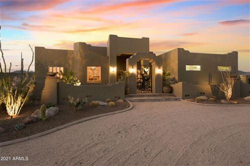 Photo of 38106 N 2ND Lane, Phoenix, AZ 85086 (MLS # 6294028)