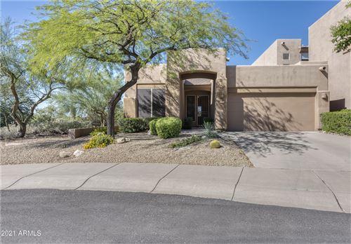 Photo of 11648 N 135TH Place, Scottsdale, AZ 85259 (MLS # 6309028)