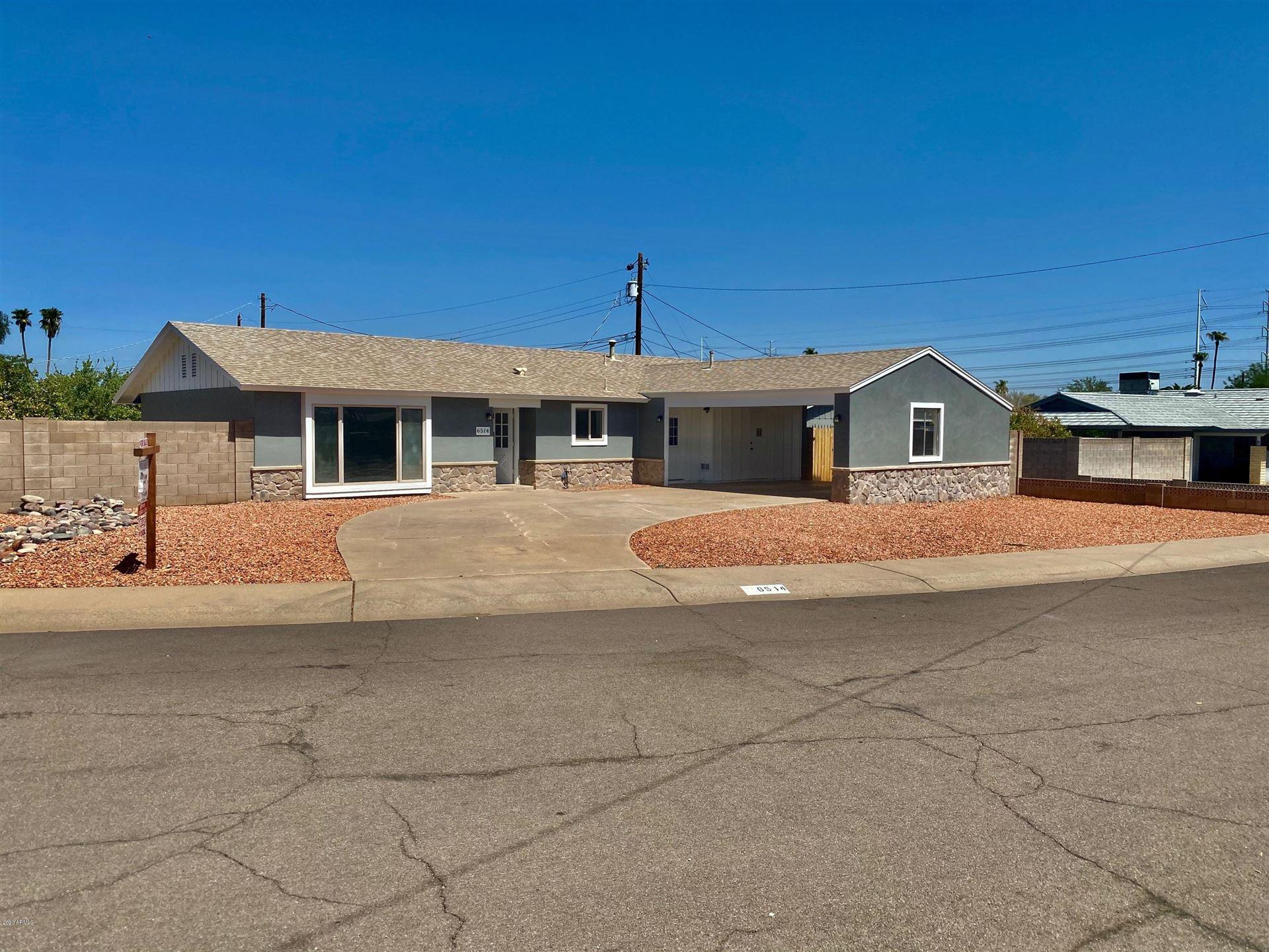 6514 E Palm Lane, Scottsdale, AZ 85257 - MLS#: 6130028