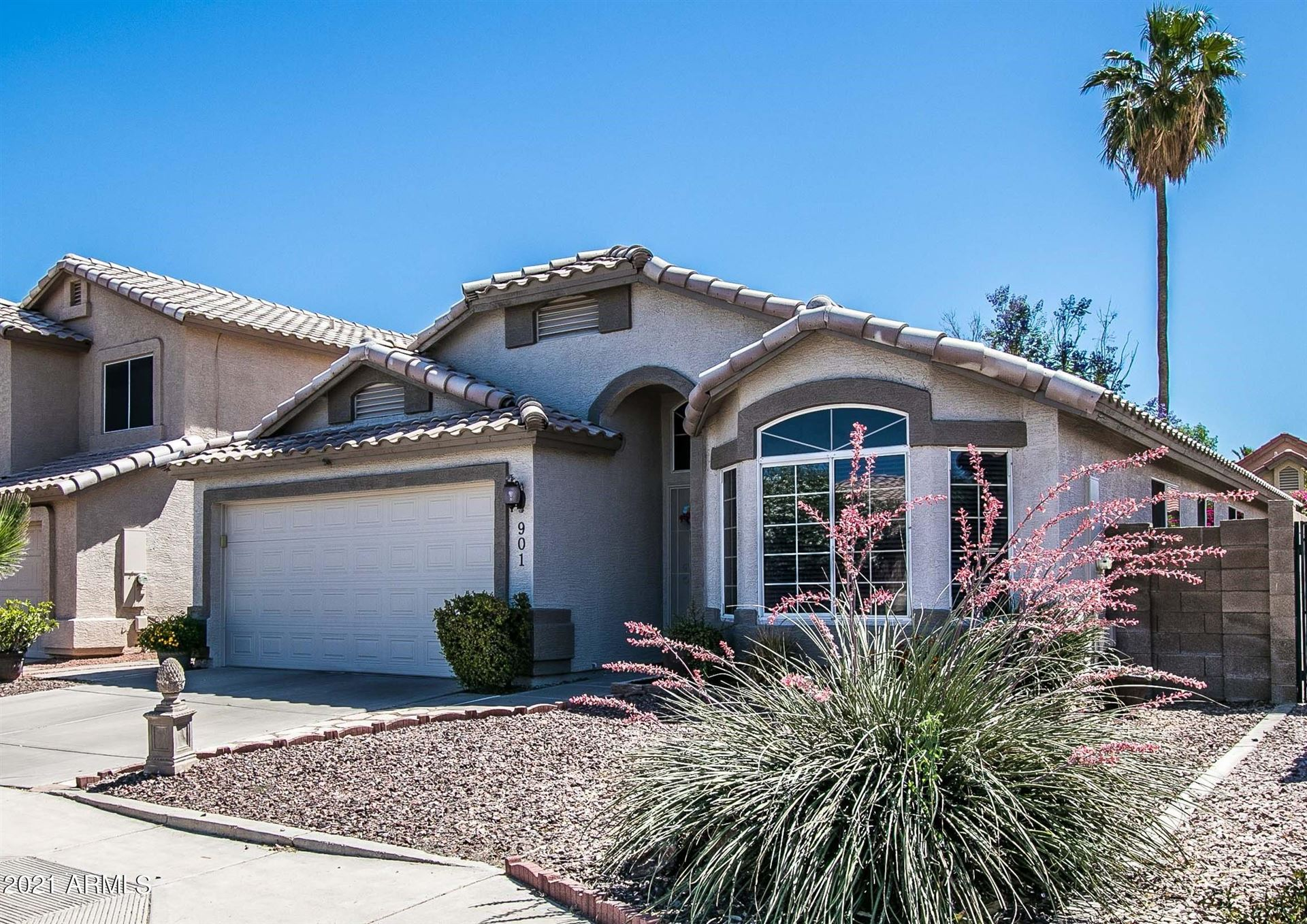 Photo of 901 N ALBERT Drive, Chandler, AZ 85226 (MLS # 6234028)