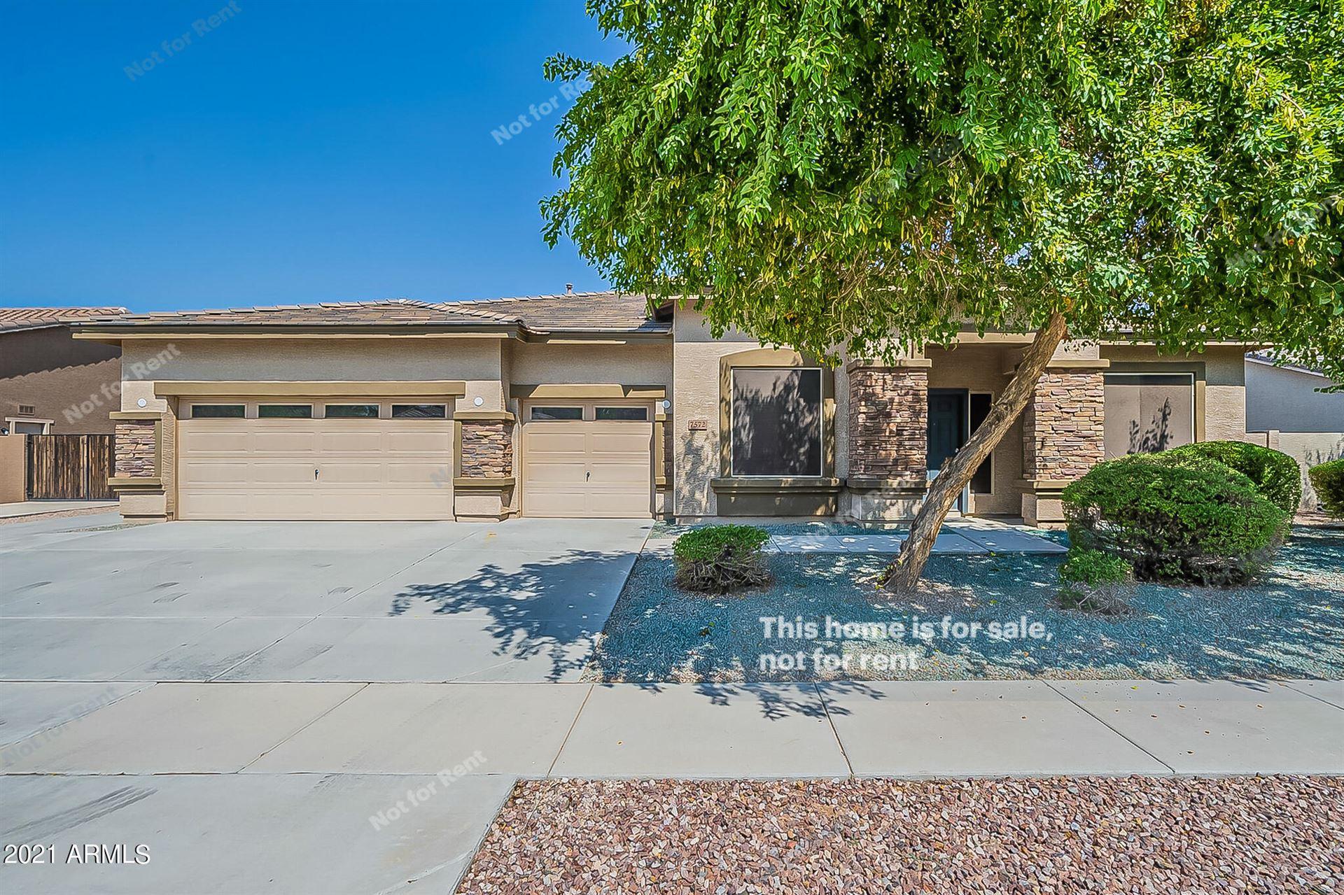 Photo of 7572 W KEIM Drive, Glendale, AZ 85303 (MLS # 6296028)