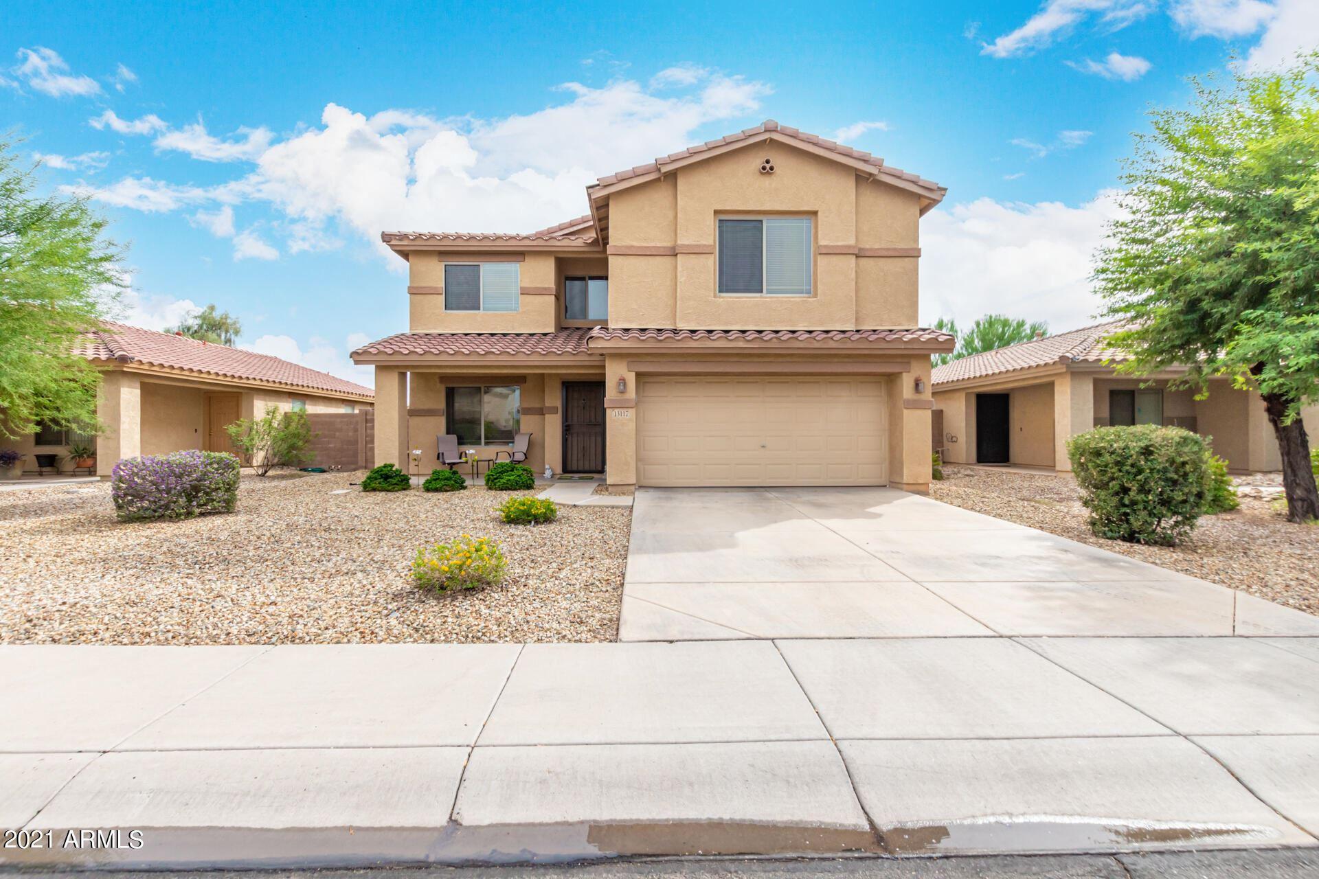 Photo of 13117 W FAIRMONT Avenue, Litchfield Park, AZ 85340 (MLS # 6306028)