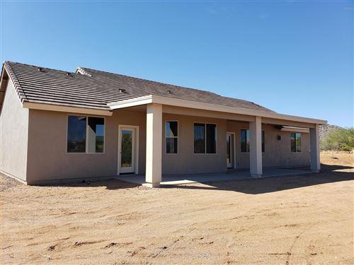 Photo of 189xx E Indiana Avenue, Queen Creek, AZ 85142 (MLS # 6099029)
