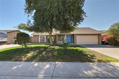 Photo of 9043 W MACKENZIE Drive, Phoenix, AZ 85037 (MLS # 6168029)