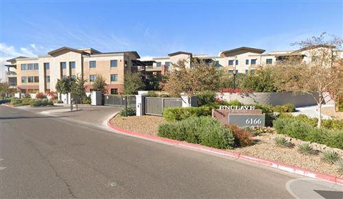Photo of 6166 N SCOTTSDALE Road #A4004, Paradise Valley, AZ 85253 (MLS # 6227029)