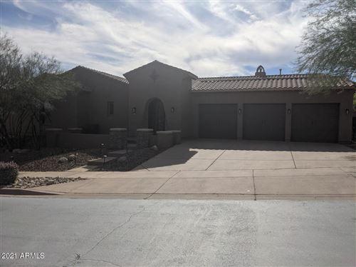 Photo of 34810 N 23RD Lane, Phoenix, AZ 85086 (MLS # 6229029)