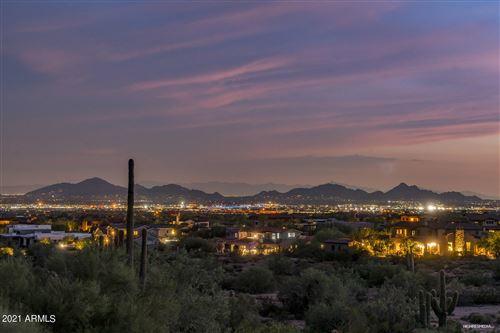 Photo of 21328 N 102ND Street, Scottsdale, AZ 85255 (MLS # 6253029)
