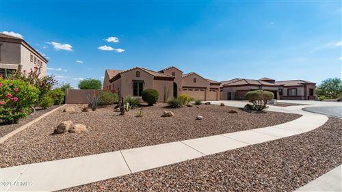 Photo of 9915 E GRANDVIEW Circle, Mesa, AZ 85207 (MLS # 6271029)
