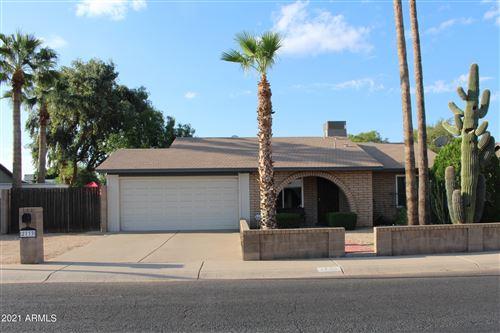 Photo of 2733 W CHARLESTON Avenue, Phoenix, AZ 85053 (MLS # 6296029)
