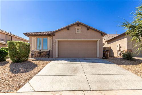Photo of 4339 W MAGGIE Drive, Queen Creek, AZ 85142 (MLS # 6305029)