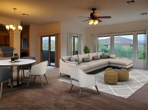 Photo of 16525 E AVENUE OF THE FOUNTAINS -- #205, Fountain Hills, AZ 85268 (MLS # 6042030)