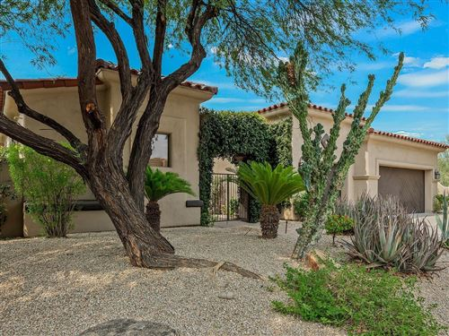 Photo of 8135 E Windwood Lane, Scottsdale, AZ 85255 (MLS # 6131030)