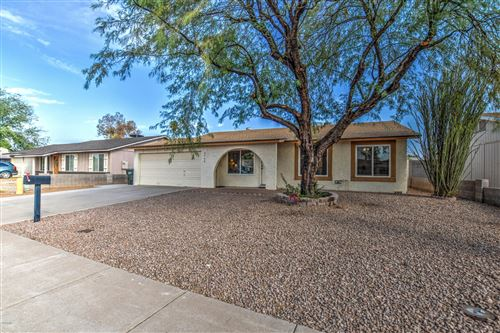 Photo of 3740 E DAHLIA Drive, Phoenix, AZ 85032 (MLS # 6135030)