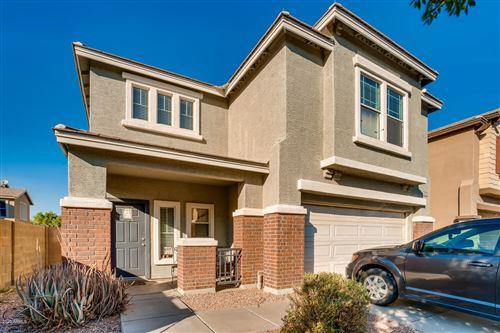 Photo of 4026 W PARK Street, Phoenix, AZ 85041 (MLS # 6152030)