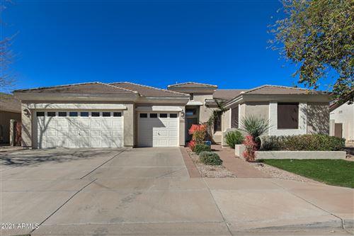 Photo of 10502 E POSADA Avenue, Mesa, AZ 85212 (MLS # 6198030)