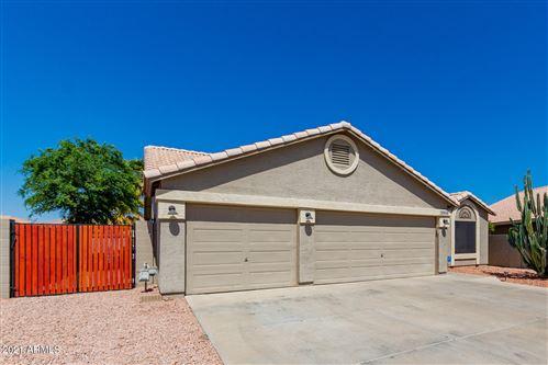 Photo of 15616 N 161ST Avenue, Surprise, AZ 85374 (MLS # 6222030)