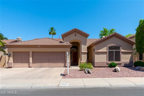 Photo of 5238 E HELENA Drive, Scottsdale, AZ 85254 (MLS # 6235030)
