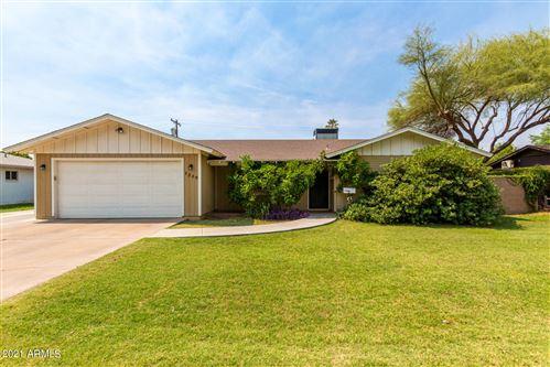 Photo of 1339 E 3RD Street, Mesa, AZ 85203 (MLS # 6252030)