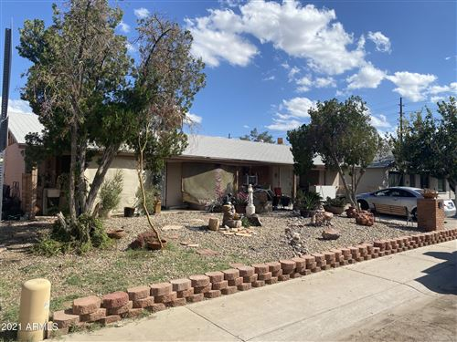 Photo of 5011 N 77TH Drive, Glendale, AZ 85303 (MLS # 6309030)