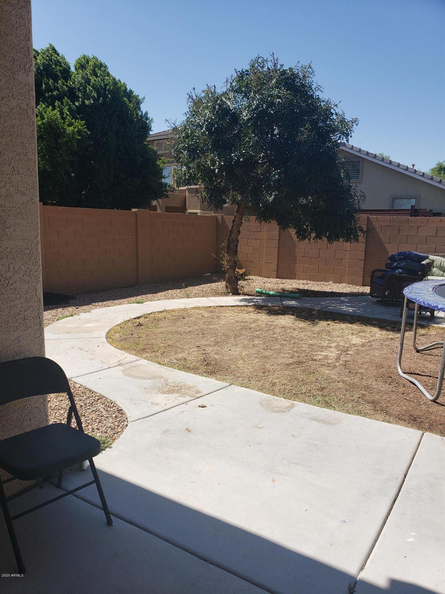 4313 E WILDHORSE Drive, Gilbert, AZ 85297 - MLS#: 6128030