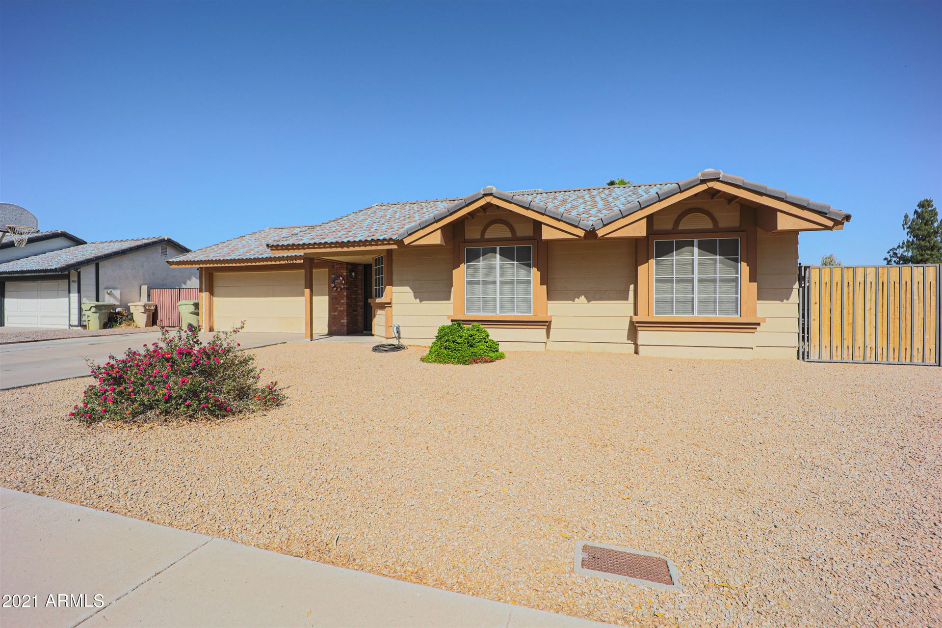 Photo of 18425 N 56TH Lane, Glendale, AZ 85308 (MLS # 6233030)