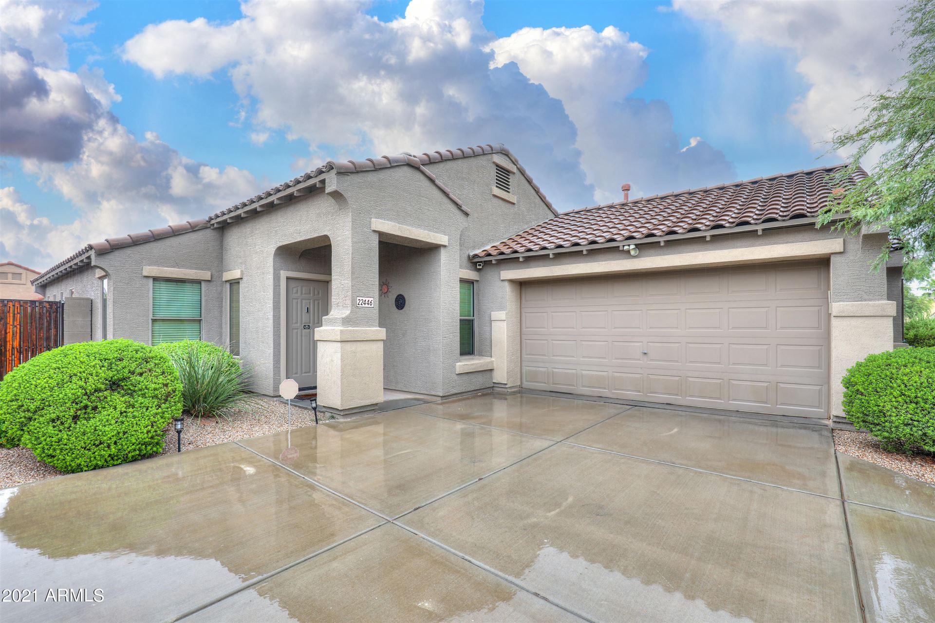 Photo for 22446 N DIETZ Drive, Maricopa, AZ 85138 (MLS # 6268030)