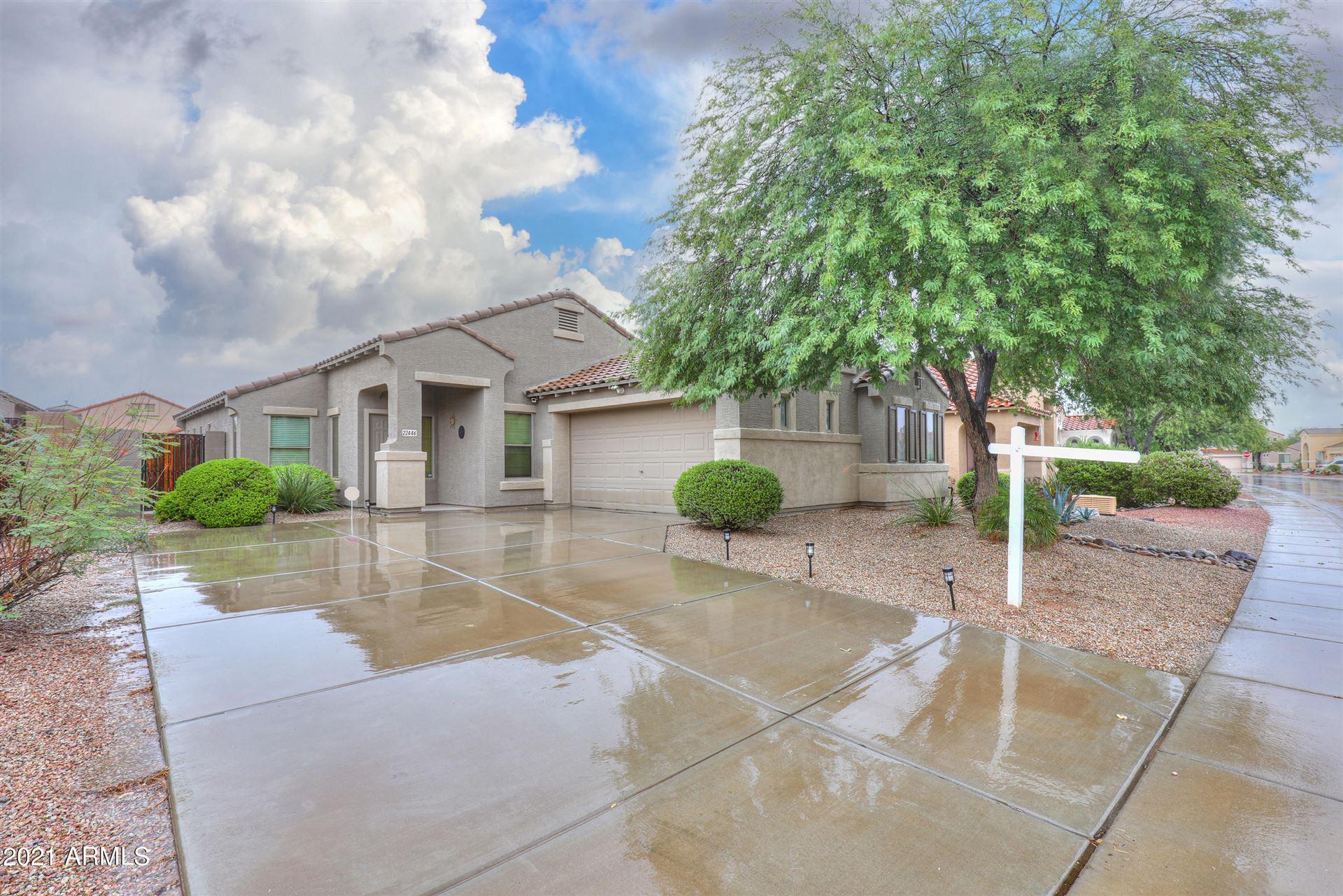 Photo of 22446 N DIETZ Drive, Maricopa, AZ 85138 (MLS # 6268030)